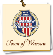 Town of Warsaw IL